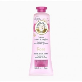 ROGER GALLET ROSE CREMA MANOS 30ML