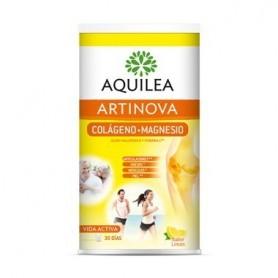AQUILEA ARTINOVA COMPLEX COLAGENO+MAGNESIO 375 GRAMOS
