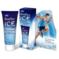 BONFLEX ICE GEL DE MASAJE EFECTO FRÍO 100 ML