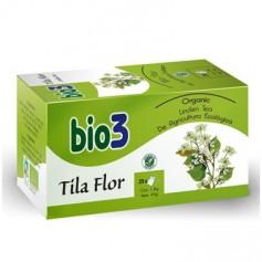 BIO3 TILA FLOR 1.5 G 25 FILTROS