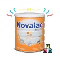 NOVALAC AC FÓRMULA INFANTIL ANTICÓLICOS 800 G