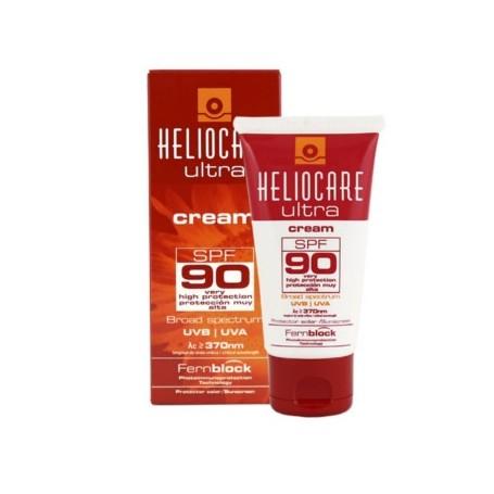 HELIOCARE ULTRA 90 FOTOPROTECTOR SOLAR CREMA 50 ML