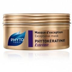 PHYTO PHYTOKERATINE EXTREME MASCARILLA CAPILAR REPARACION EXCEPCIONAL 200 ML