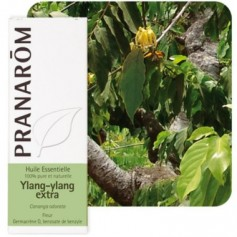 PRANAROM ACEITE ESENCIAL YLANG-YLANG EXTRA 5 ML
