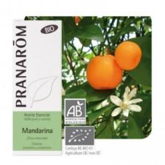 PRANAROM ACEITE ESENCIAL DE MANDARINA 10 ML
