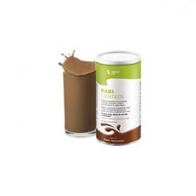 KABI CONTROL SUPLEMENTO NUTRICIONAL EN POLVO CON PROTEINAS, VITAMINAS, MINERALES Y FIBRA SABOR CHOCOLATE 400 G