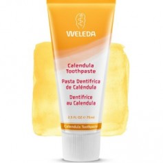 WELEDA DUO PASTA DENTIFRICA DE CALENDULA 2X75 ML