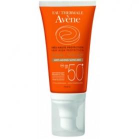 AVENE SOLAR ANTIEDAD MUY ALTA PROTECCION 50+ 50 ML