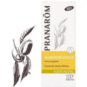 PRANAROM ACEITE VEGETAL DE ALMENDRAS DULCES 50 ML