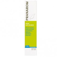 PRANAROM ALLERGOFORCE SPRAY ANTIACAROS 150 ML