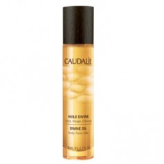 CAUDALIE DIVINE OIL ACEITE DIVINO SECO BODY, FACE AND HAIR 50 ML
