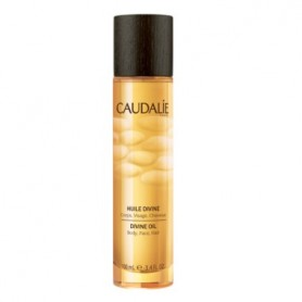 CAUDALIE DIVINE OIL ACEITE CORPORAL DIVINO SECO BODY,FACE AND HAIR 100 ML