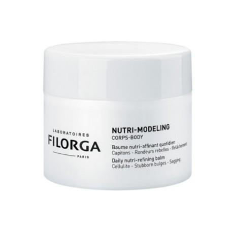 FILORGA NUTRI-MODELING CORPS BODY BALSAMO ANTICELULITICO NUTRI-REDUCTOR DIARIO 200 ML