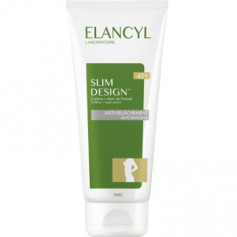 ELANCYL CELLU SLIM DESIGN 45+ CUIDADO ANTIFLACIDEZ Y ANTICELULITICO 200 ML