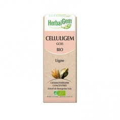 HERBALGEM CELLULIGEM YEMOCOMPLEJO 5 ANTICELULITIS 50 ML