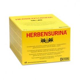 HERBENSURINA 40 SOBRES-FILTROS