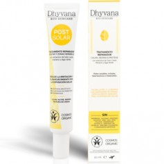 DHYVANA ECO SUNCARE POST SOLAR TRATAMIENTO REPARADOR 50 ML