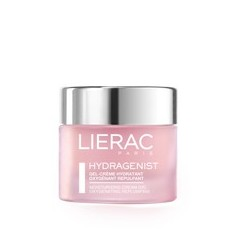 LIERAC HYDRAGENIST GEL-CREMA PIEL NORMAL/MIXT