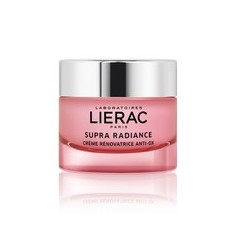 LIERAC SUPRA RADIANCE CREMA RENOVADORA ANTI-OX PIEL NORMAL A SECA 50 ML