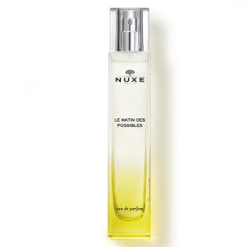 NUXE EAU DE PARFUM LE MATIN DES POSSIBLES SPRAY 50 ML