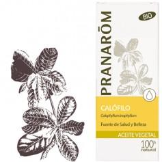 PRANAROM ACEITE VEGETAL DE CALOFILO (CALLOPHYLLUM INOPHYLLUM) 50 ML