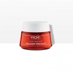 VICHY LIFTACTIV COLLAGEN SPECIALIST CREMA ANTIARRUGAS 50 ML