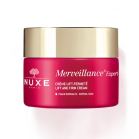 NUXE MERVEILLANCE CREMA LIFT&FIRMEZA ANTIARRUGAS PIEL NORMAL 50 ML