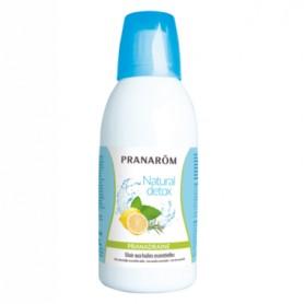 PRANAROM PRANADRAINE NATURAL DETOX DEPURADOR HEPATICO 500 ML