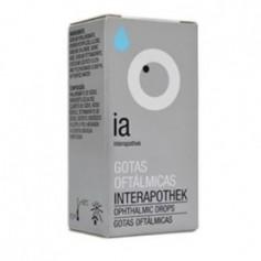 INTERAPOTHEK GOTAS OFTALMICAS HIDRATANTES 6 M