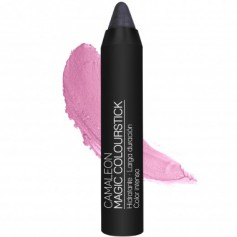 CAMALEON MAGIC COLOUR STICK BARRA DE LABIOS GRIS CENIZA 4 G