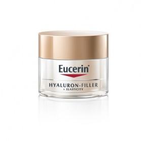 EUCERIN HYALURON ELASTICITY-FILLER ELASTICIDAD CREMA DIA FPS 15 50 ML