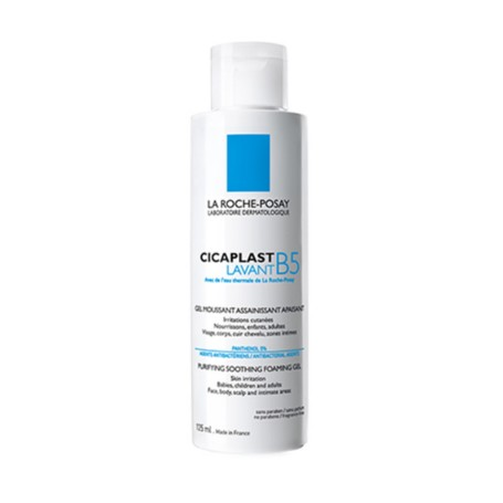 ROCHE CICAPLAST LAVANT B5 GEL LAVANTE PURIFICANTE ANTI-IRRITACIONES 200 ML