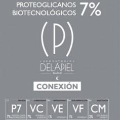 DELAPIEL AMPOLLAS REAFIRMANTES PROTEOGLICANOS 7% 15 AMPOLLAS