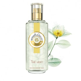 ROGER GALLET THE VERT AGUA PERFUMADA FRESCA 100 ML