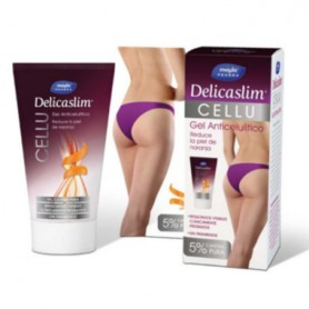 MAYLA DECASLIM CELLU GEL ANTICELULITICO 150ML