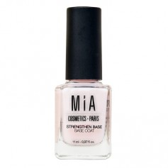 MIA BASE DE UÑAS ENDURECEDORA STRENGTHEN BASE 11 ML