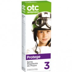 OTC ANTIPIOJOS SPRAY REPELENTE 125ML