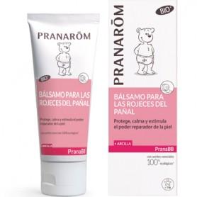PRANAROM PRANABB BALSAMO PARA LAS ROJECES DEL PAÑAL 75 ML