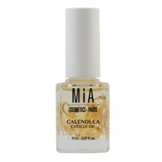 MIA CALENDULA CUTICLE OIL TRATAMIENTO CUTICULAS 11 ML