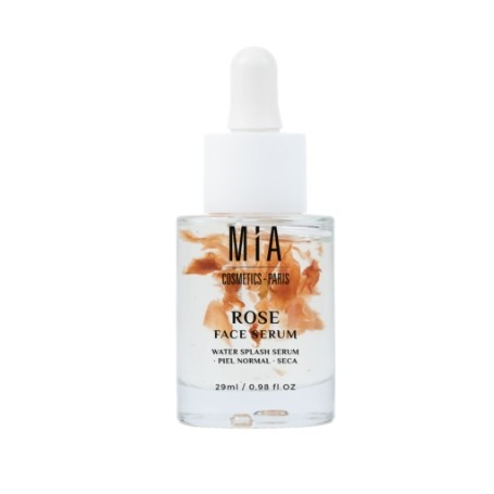 MIA SERUM FACIAL HIDRATANTE ROSE PIEL NORMAL A SECA 29 ML
