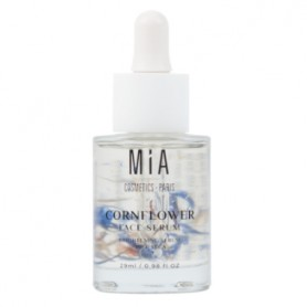 MIA CORNFLOWER SERUM FACIAL HIDRATANTE PIEL SECA 29 ML