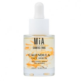 MIA CALENDULA SERUM FACIAL HIDRATANTE PIEL SENSIBLE 29 ML