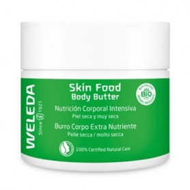 WELEDA SKIN FOOD BODY BUTTER CREMA CORPORAL NUTRITIVA INTENSIVA 150 ML