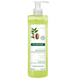 KLORANE YUZU GEL DUCHA 400 ML