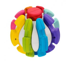 CHICCO 2 EN 1 PELOTA TRANSFORMABLE