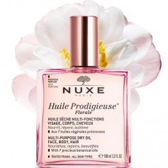 NUXE HUILE PRODIGIEUSE FLORAL ACEITE SECO 100