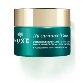 NUXE NUXURIANCE ULTRA CREMA RICA REDENSIFICANTE ANTIEDAD GLOBAL 50 ML