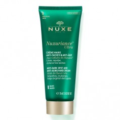 NUXE NUXURIANCE ULTRA CREMA DE MANOS ANTIMANCHAS Y ANTIEDAD 75 ML