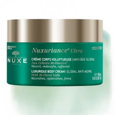NUXE NUXURIANCE ULTRA CREMA CORPORAL VOLUPTUOSA ANTIEDAD GLOBAL 200 ML