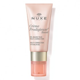 NUXE CREME PRODIGIEUSE BOOST OJOS GEL 15 ML